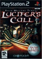 Ubisoft Shin Megami Tensei Lucifer's Call (PS2)