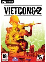 2K Games Vietcong 2 (PC)