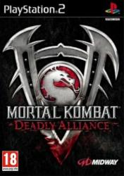 Midway Mortal Kombat Deadly Alliance (PS2)