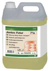 Jontec Futur Padlótisztító mélytisztítószer 5 l