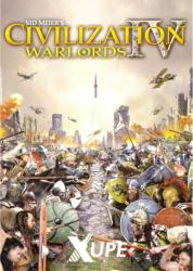Take-Two Interactive Sid Meier's Civilization IV Warlords (PC)