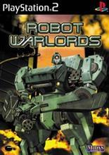 Dazz Robot Warlords (PS2)