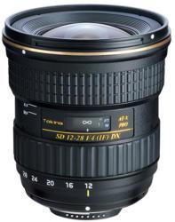 Tokina AF 12-28mm f/4 PRO (Canon)