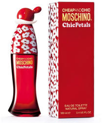 Moschino Cheap and Chic Chic Petals EDT 50ml