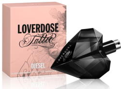 Diesel Loverdose Tattoo EDP 75ml