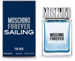 Moschino Forever Sailing EDT 100ml Tester