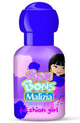 Malizia Bon Bons - Fashion Girl EDT 50ml