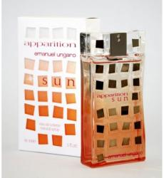 Emanuel Ungaro Apparition Sun 2012 EDT 90ml