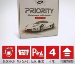 Antilaser AL Priority 2