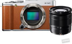 Fujifilm FinePix X-M1 + 16-50mm (XM11650)