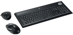 Logitech Ultrax Cordless Media Desktop