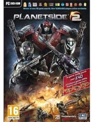 Warner Bros. Interactive PlanetSide 2 (PC)