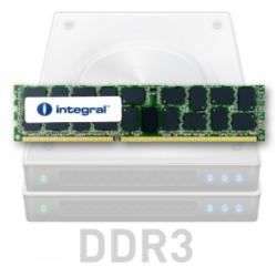 Integral 8GB DDR3 1333MHz IN3T8GRZGIX2LV