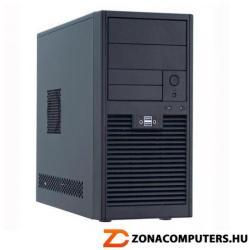 Chieftec Smart 400W (SD-01B-U3-400S8)