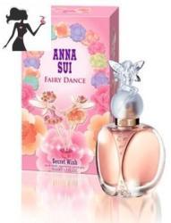 Anna Sui Frairy Dance EDT 75ml Tester