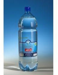 Dr. Szalay Füredi Lúgos pH 9 ivóvíz 2l