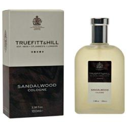 Truefitt & Hill Sandalwood EDC 100ml
