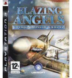 Ubisoft Blazing Angels Squadrons of WWII (PS3)