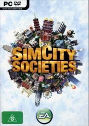 Electronic Arts SimCity Societies (PC)