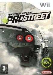 Electronic Arts Need for Speed ProStreet (Wii)
