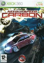 Electronic Arts Need for Speed Carbon (Xbox 360)