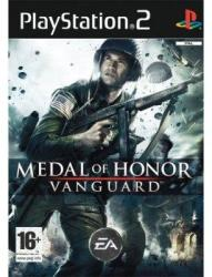 Electronic Arts Medal of Honor Vanguard (PS2)