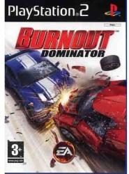 Electronic Arts Burnout Dominator (PS2)