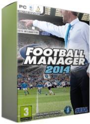 SEGA Football Manager 2014 (PC)