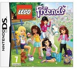 Warner Bros. Interactive LEGO Friends (Nintendo DS)