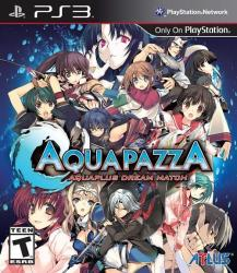 Atlus Aquapazza Aquaplus Dream Match (PS3)