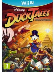 Capcom Duck Tales Remastered (Wii U)