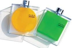 Jacomo Aura EDT 75ml Tester