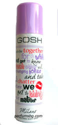 Gosh Milano (Deo spray) 150ml