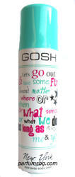 Gosh New York (Deo spray) 150ml