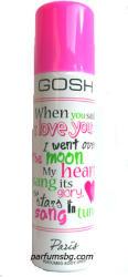 Gosh Paris (Deo spray) 150ml