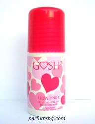 Gosh I love Pink (Roll-on) 75ml