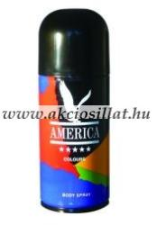 America For Men (Deo spray) 150ml