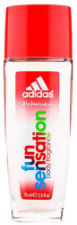 Adidas Fun Sensation (Natural spray) 75ml