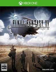 Square Enix Final Fantasy XV (Xbox One)