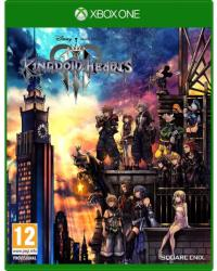 Square Enix Kingdom Hearts III (Xbox One)