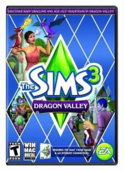 Electronic Arts The Sims 3 Dragon Valley (PC)