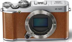 Fujifilm FinePix X-M1 Body