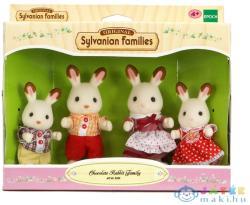 Sylvanian Families Csoki Nyuszi család