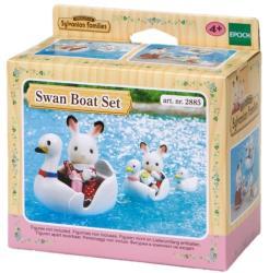 Sylvanian Families Úszó kacsa szett