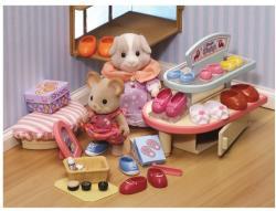 Sylvanian Families Falusi cipőbolt