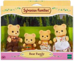 Sylvanian Families Mackó család