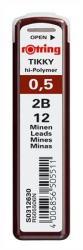 rOtring 0.5mm 2B (12 szál)