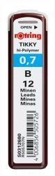 rOtring 0.7mm B (12 szál)
