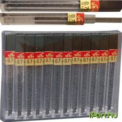 Sharp 0.7mm HB (12 szál x 24)