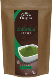 Green Origins Bio chlorella por 250g